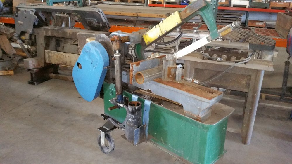 central machinery 14 bandsaw manual