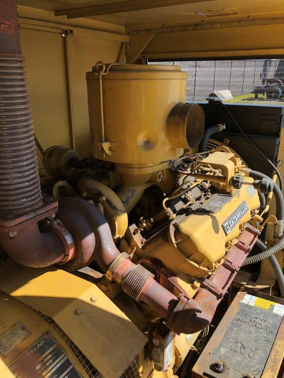 Caterpillar 150 kW Diesel Generator Set (Chesapeake, VA ...