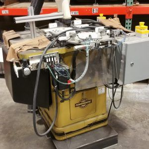 Table Saw – Industrial Woodworking Machine Co  (Newberg, OR) – MD